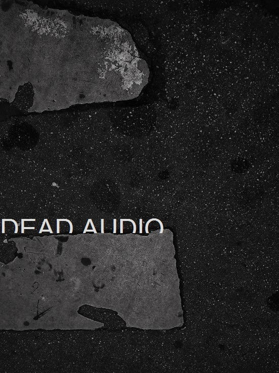 Dead Audio Tapes