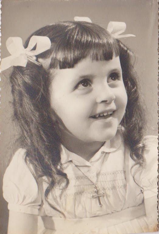 Souvenirs de la mode enfantine les ann es 60 marie line et ses couettes - Les annees 60 en france ...