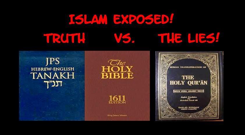 koran vs bible essay