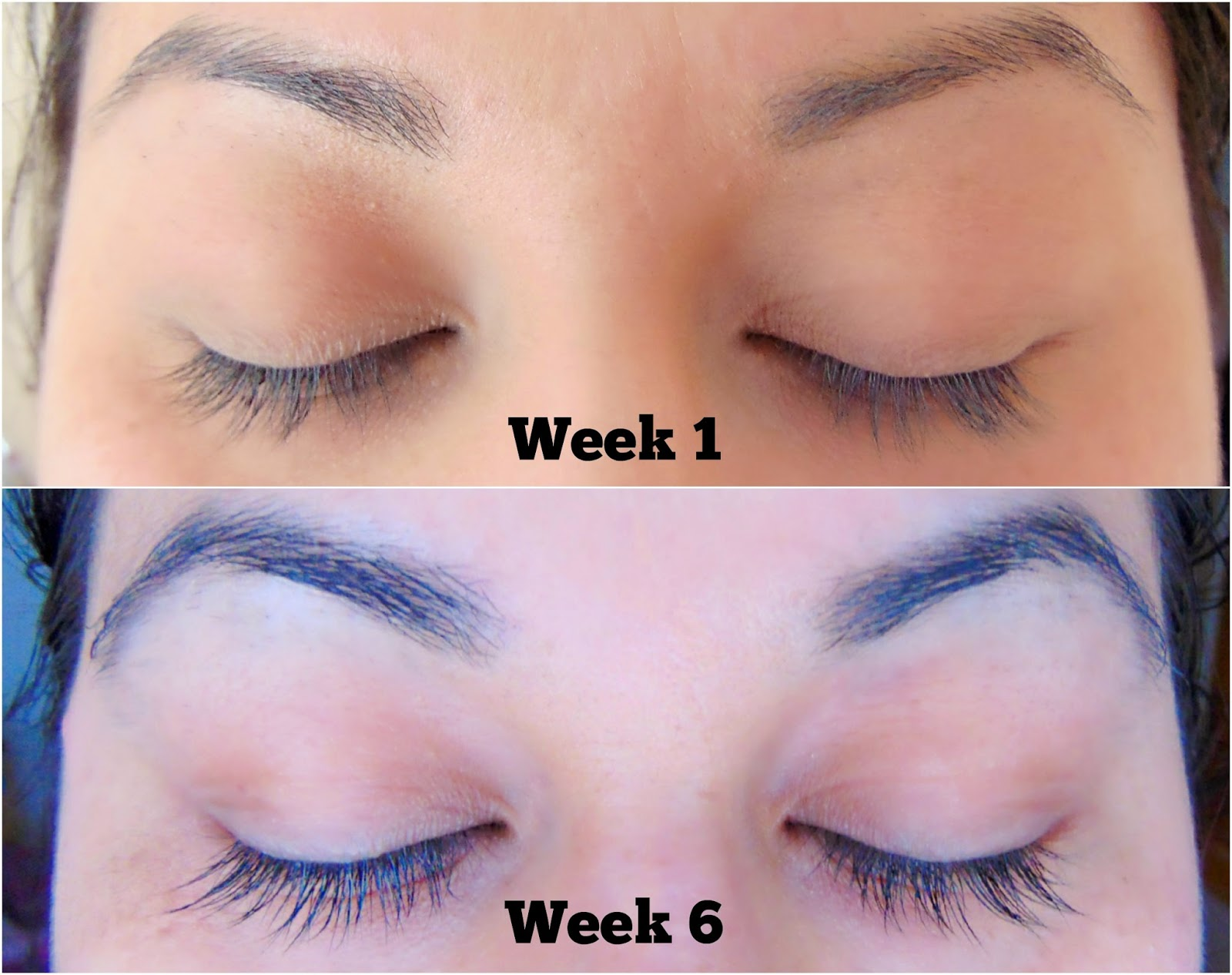 Lilash Librow Eyelash And Eyebrow Enhancing Serum 12 Week