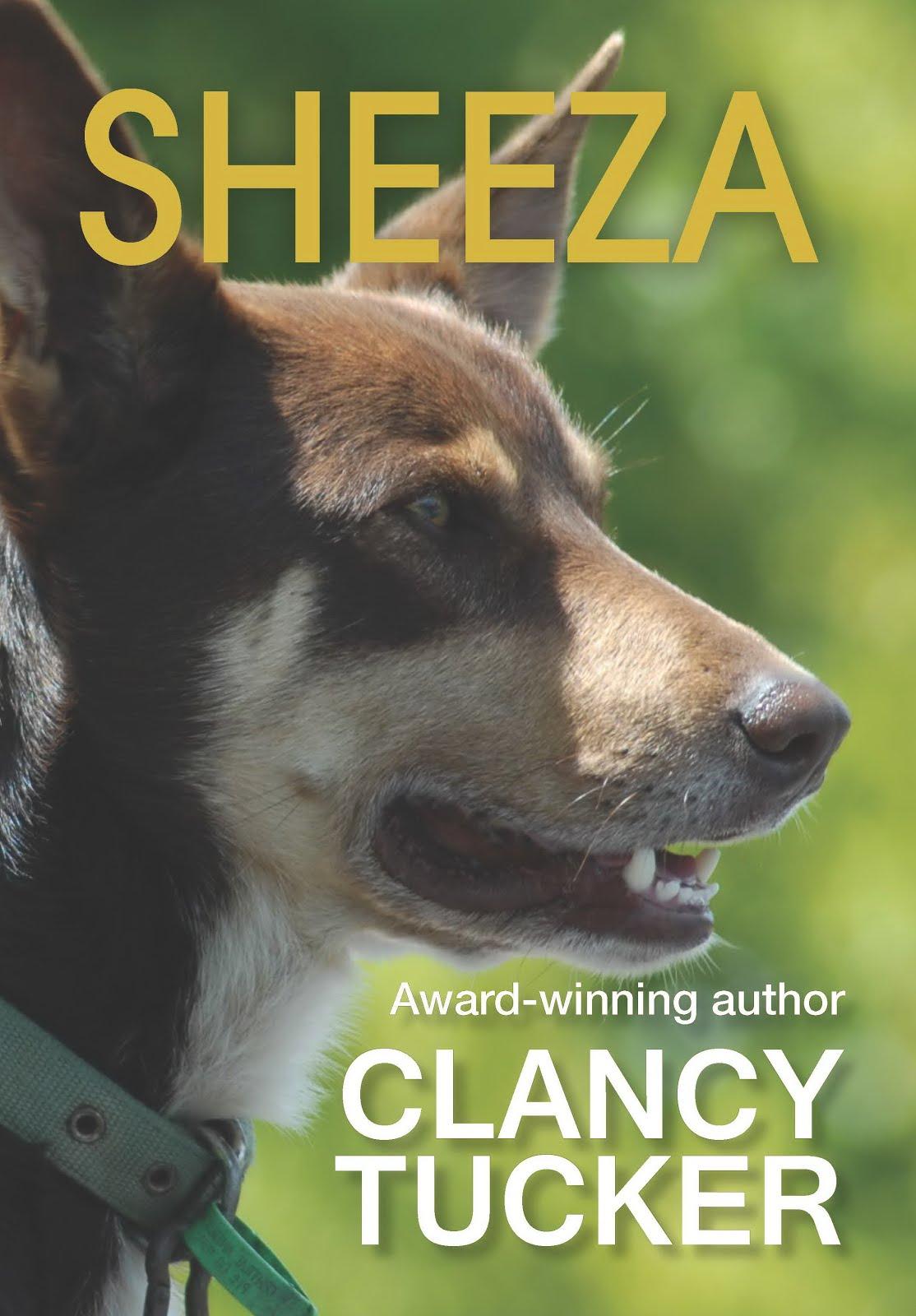 'SHEEZA' - AUSTRALIA