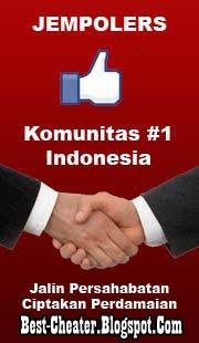 -= Auto Like FB Buat Jempolers =-