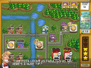 Download Games Pizza Frenzy Full Version