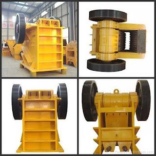 Harga Mesin Stone Crusher Plant (Jaw, Gratory, Roll Crusher/Pemecah Batu)