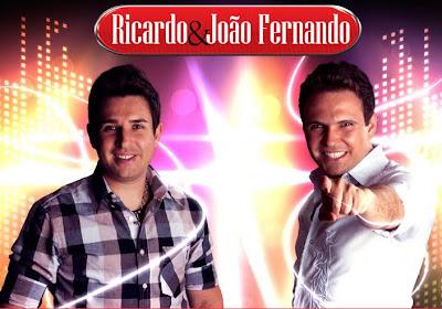 Download: Ricardo e João Fernando - Só Papai (Lançamento 2012)