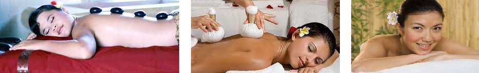 Body Massage, SPA, Thai Massage, Hot Massage
