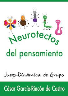 Juego-dinámica de Los Neurotectos, disponible en Bubok!
