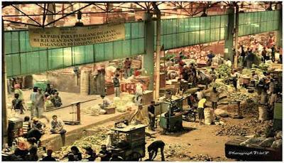 Pasar Induk Kramat Jati