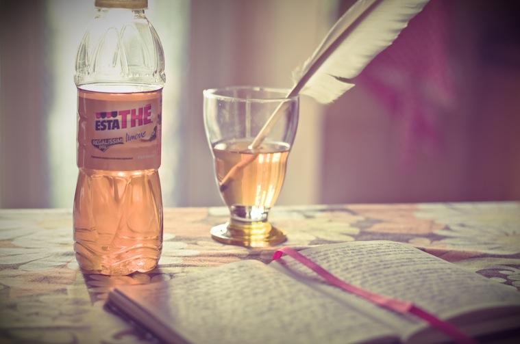Memorie di una bevitrice di Estahè