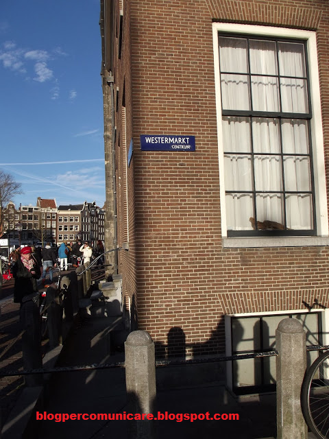Diari di viaggio amsterdam olanda viaggi e vacanze for Hotel vicino piazza dam amsterdam