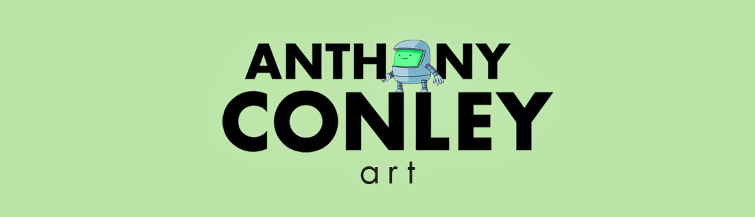 Anthony Conley Art