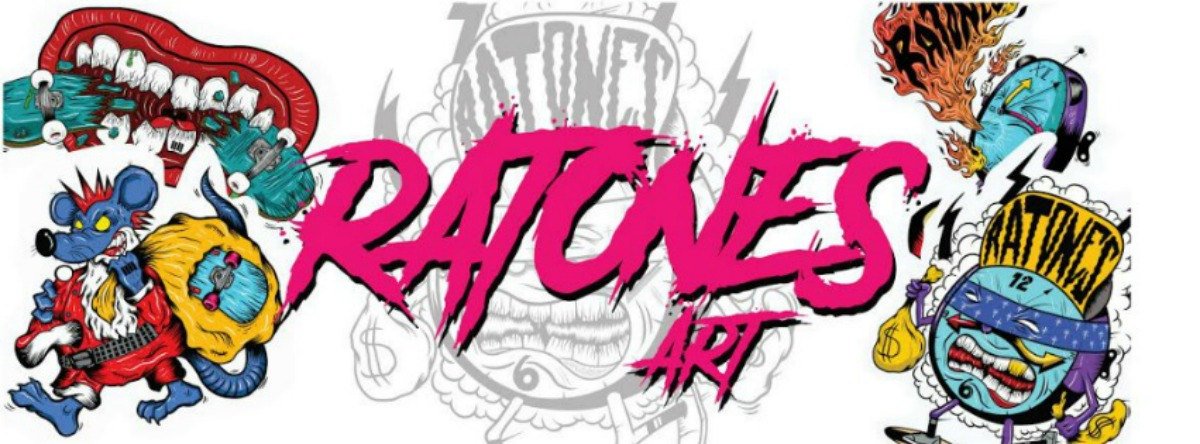 Ratónes Art
