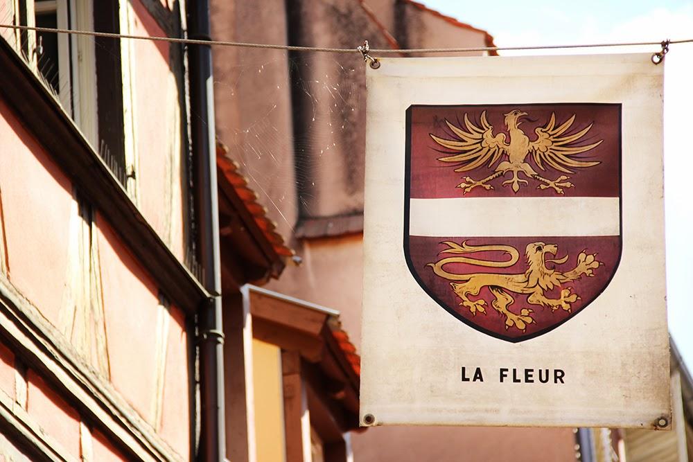 Strasbourg La Petite France