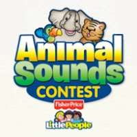 Animal Sounds Contest