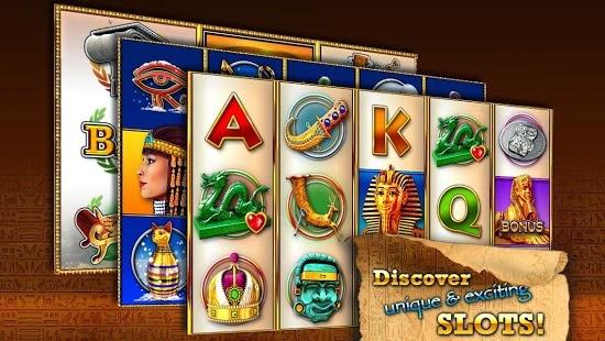 Slots pharaoh's way v4.4.1 mod