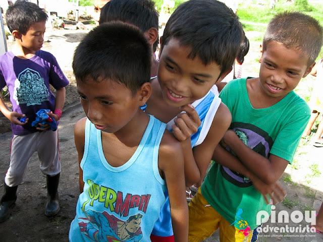 Tacloban City Post Haiyan Yolanda Voluntourism