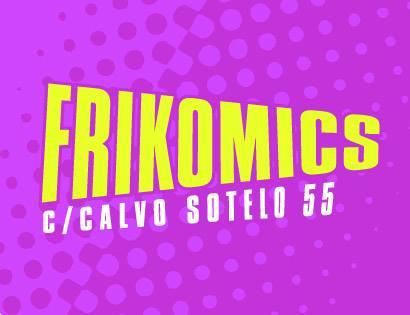 Frikomics
