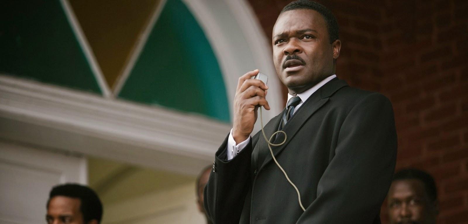 David Oyelowo é Martin Luther King no trailer legendado de Selma: Uma Luta Pela Igualdade