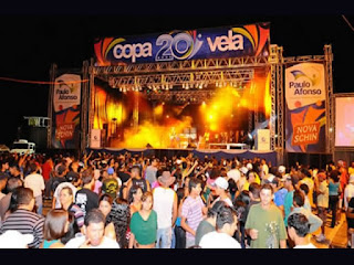 Prefeitura de Paulo Afonso anuncia programação oficial da Copa Vela 2015; Confira!