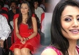 Trisha Opens her Beauty Secret
