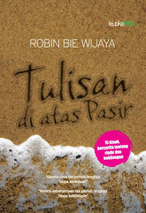 Tulisan di Atas Pasir