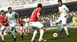 Evolution Soccer (PES) 2013 Full Version Highly Compressed Mediafire