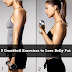 5 Dumbbell Exercises to Lose Belly Fat