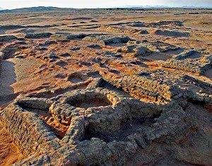 piramides sudan