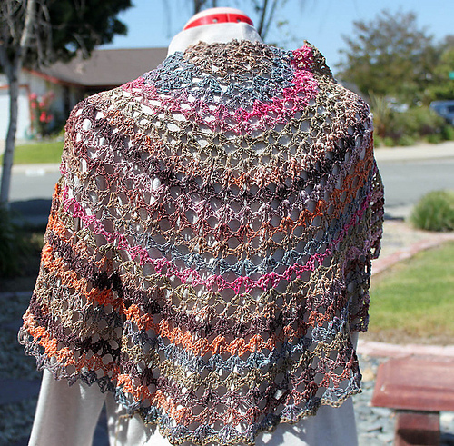 Yarn Tails: Crochet Classes