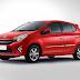 Pilihan Warna Toyota Agya Yang Diminati Anak Muda