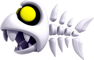 new super mario bros u concept art 8 New Super Mario Bros. U   Enemy Concept Art
