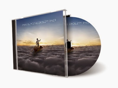 Pink Floyd   The Endless River (2014)