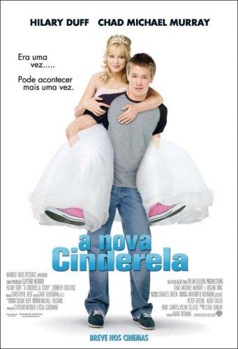 Imagens A Nova Cinderela Torrent Dublado 1080p 720p BluRay (2004) Download