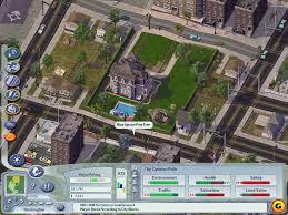 Free Download GAMES SimCity 4 Deluxe Edition Games untuk komputer Full Version zgaspc