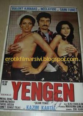 Necla Fide Yengen Ye Il Am Erotik Film Full Izle