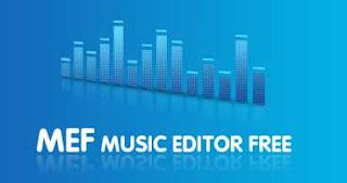 Cara Mengambil Lagu dari Video Menggunakan Music Editor Free