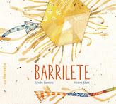 Barrilete-Destacado de ALIJA 2015 en Ilustración Mención Especial del Jurado
