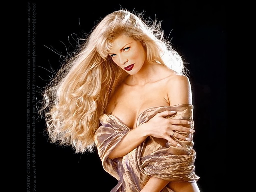 Chatter Busy: Kim Basinger Quotes