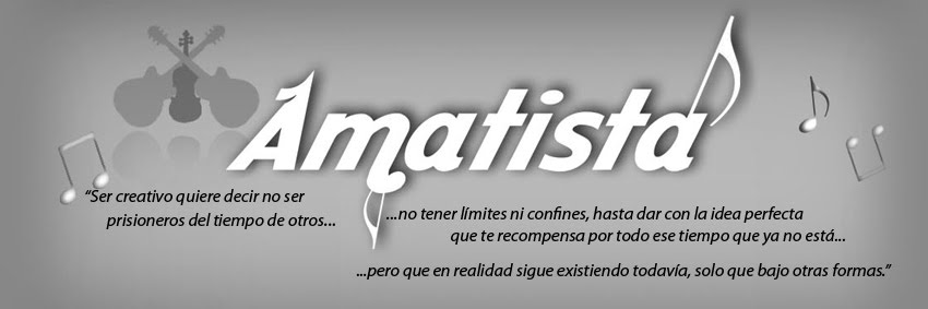 ::Amatista:: (Official Site)
