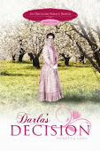"""Darla's Decision"" Book 1 in An Orchard Grove Series"
