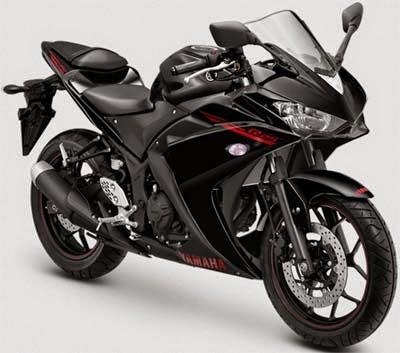 Harga Motor Yamaha Terbaru Update
