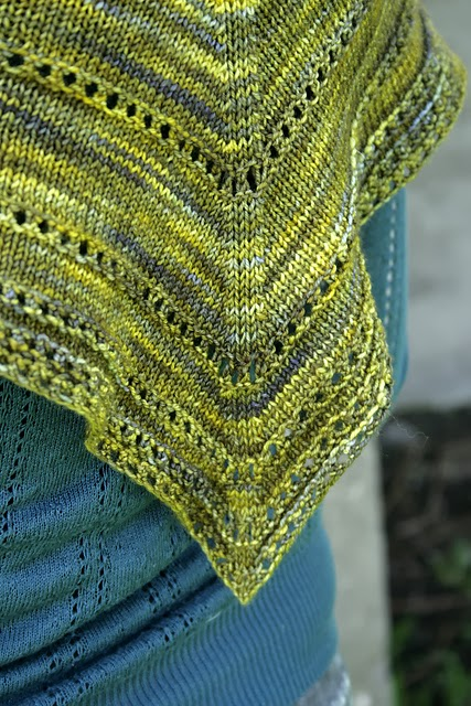 Doublish by Alex Tinsley - 20% off Malabrigo Patterns for Malabrigo March!