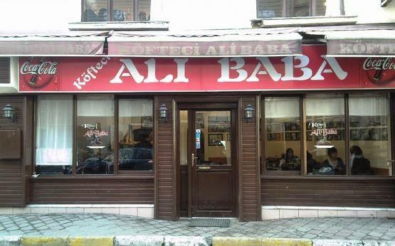 Ali Baba Köftecisi