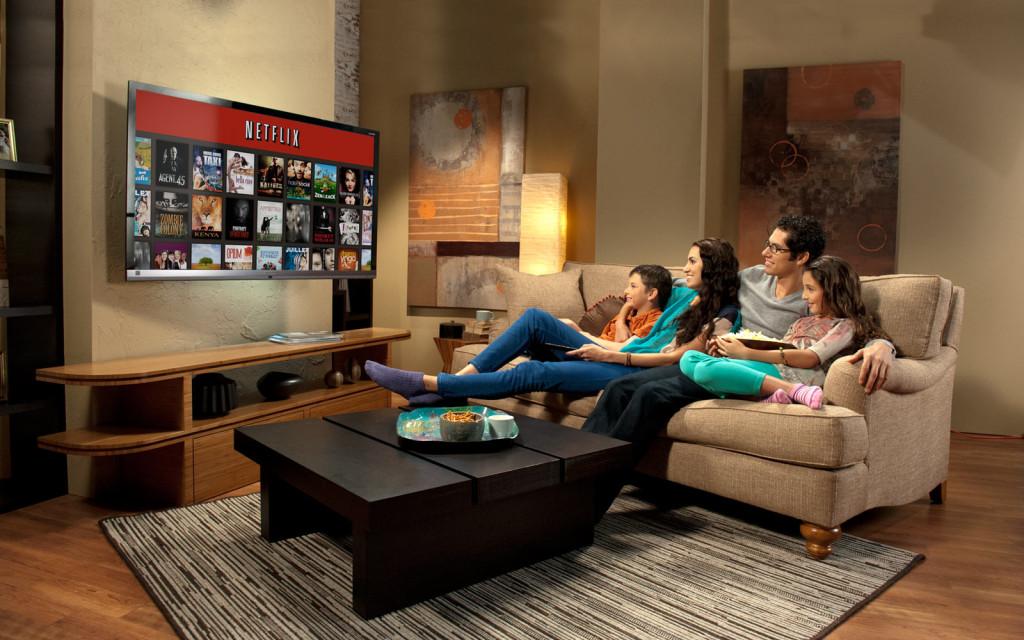 TV Service mode Olufsen MX4000