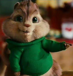 Hình alvin theodore cute - dễ thương đáng yêu quá :)