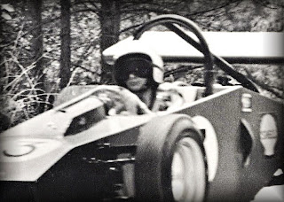 Susan Rogers - Racing at Hot Springs, AR, my much younger days