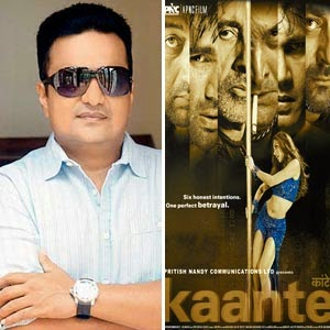 Sanjay Gupta Planning 'Kaante' Sequel With Amitabh Bachchan And Sanjay Dutt