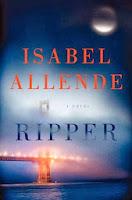 Ripper, Isabel Allende