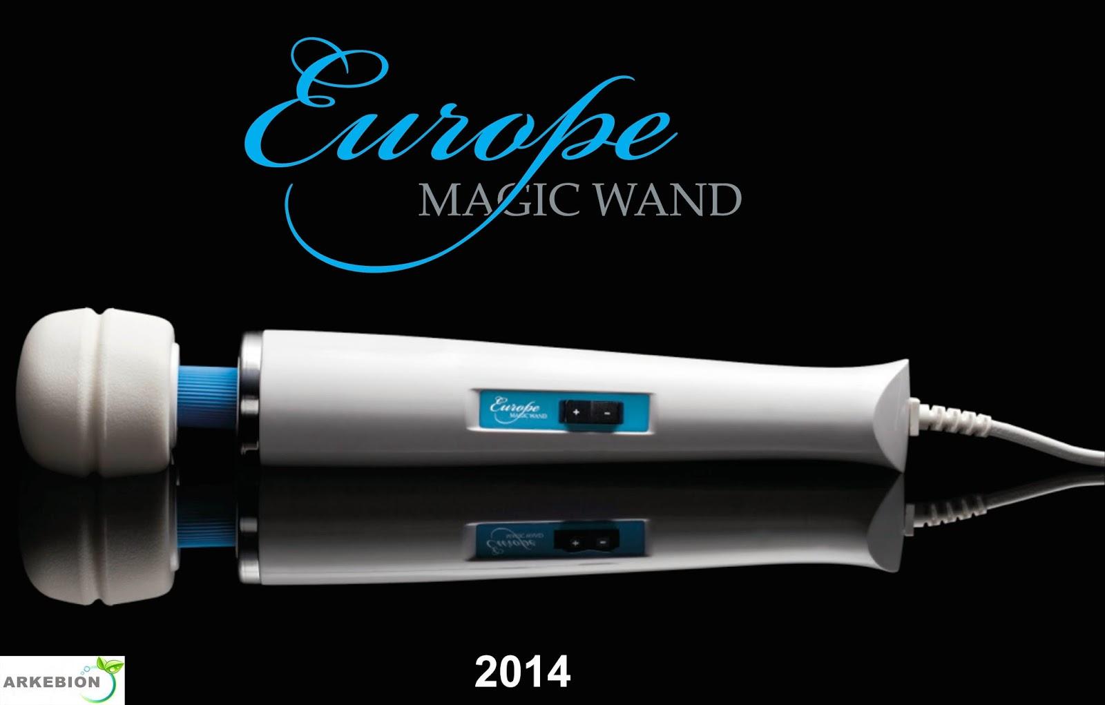 Универсальный вибромассажёр hitachi magic wand original 14 фотография