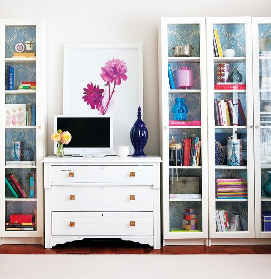 One Room Two Looks Design By Samantha Pynn